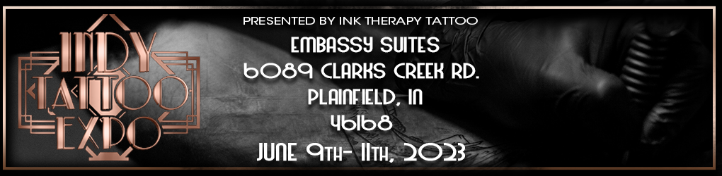 Indy Tattoo Expo